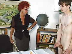 milf spanking men - hot videos xxx
