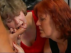 Swedish Milf Creampie